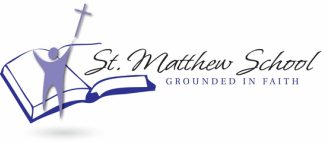 St. Matthews Catholic School & Family Care  Center